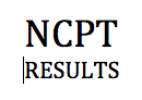 NCPT13 – April 4th Make Up Game Results